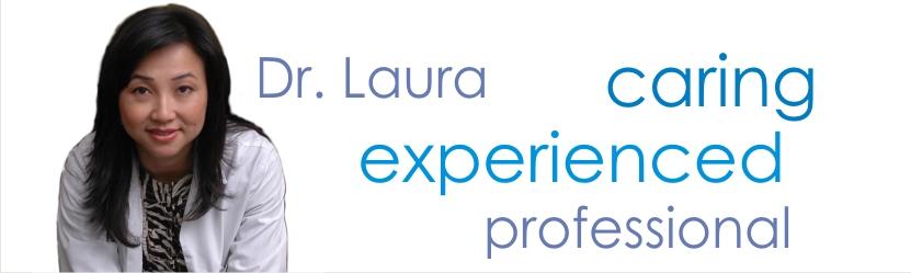 optometrist Dr. Laura Nguyen